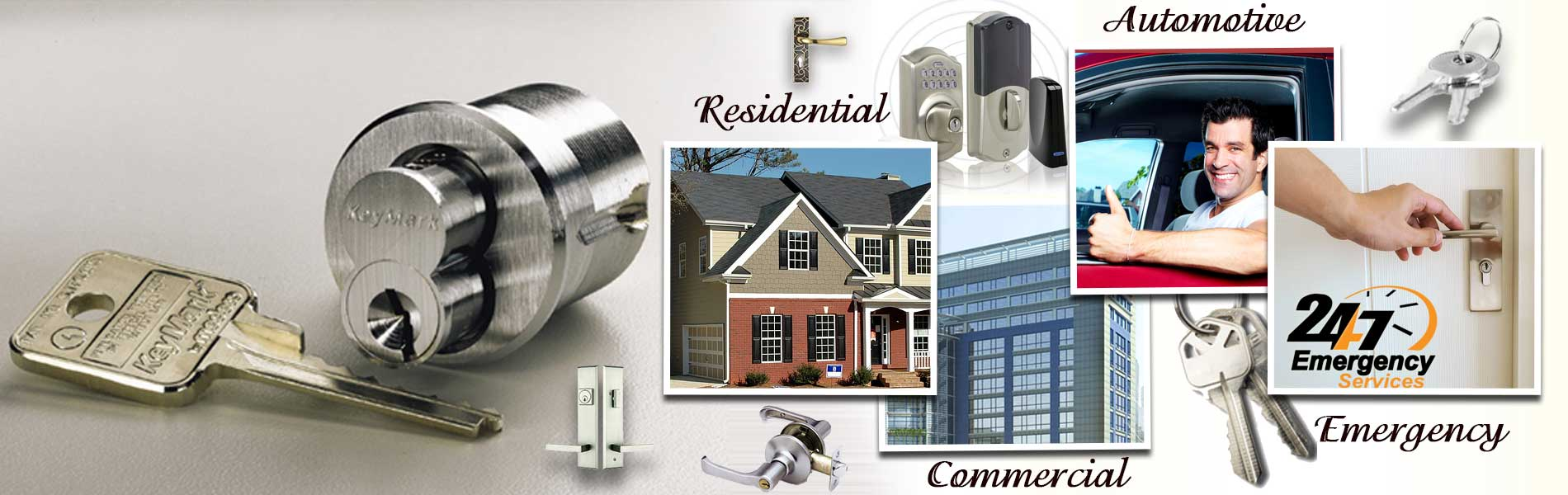 Town Center Locksmith Shop Waldorf, MD 240-233-4905